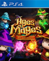 Ages of Mages: the Last Keeper for PlayStation 4