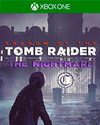 Shadow of the Tomb Raider - The Nightmare for Xbox One
