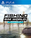 Fishing Sim World: Lake Arnold for PlayStation 4