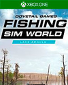 Fishing Sim World: Lake Arnold for Xbox One