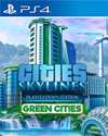 Cities: Skylines - Green Cities for PlayStation 4