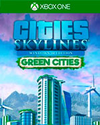 Cities: Skylines - Green Cities for Xbox One
