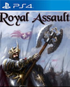 Royal Assault for PlayStation 4