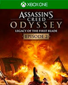 Assassin's Creed Odyssey: Legacy of the First Blade Episode 2 for Xbox One