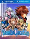 Alvastia Chronicles for PS Vita