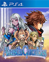 Alvastia Chronicles for PlayStation 4