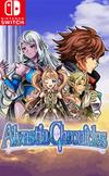 Alvastia Chronicles for Nintendo Switch