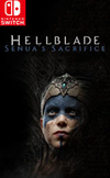 Hellblade: Senua's Sacrifice for Nintendo Switch