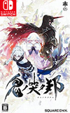 ONINAKI for Nintendo Switch