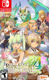 Rune Factory 4 Special for Nintendo Switch