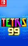 Tetris 99 for Nintendo Switch
