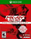 MX vs ATV All Out: Anniversary Edition for Xbox One