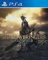 FINAL FANTASY XIV: Shadowbringers for PlayStation 4