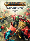 Warhammer Age of Sigmar: Champions for PC
