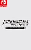 Fire Emblem: Three Houses - Seasons of Warfare Edition for Nintendo Switch
