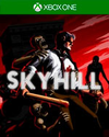 Skyhill for Xbox One