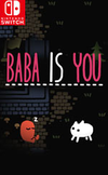 Baba Is You for Nintendo Switch