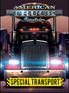 American Truck Simulator - Special Transport for PC