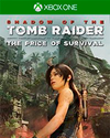 Shadow of the Tomb Raider - The Price of Survival for Xbox One