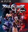 SOULCALIBURII HD ONLINE for PlayStation 3