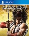 Samurai Shodown for PlayStation 4