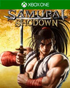 Samurai Shodown for Xbox One