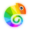 Poly: Coloring Puzzle Art Book for iOS