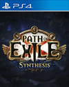Path of Exile: Synthesis for PlayStation 4