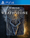 The Elder Scrolls Online: Wrathstone for PlayStation 4