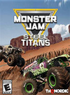 Monster Jam Steel Titans for PC