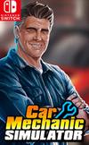 Car Mechanic Simulator for Nintendo Switch