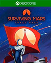 Surviving Mars - Space Race for Xbox One