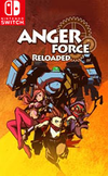 AngerForce Reloaded for Nintendo Switch for Nintendo Switch