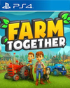 Farm Together for PlayStation 4