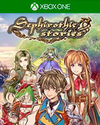 Sephirothic Stories for Xbox One