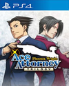 Phoenix Wright: Ace Attorney Trilogy for PlayStation 4