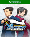 Phoenix Wright: Ace Attorney Trilogy for Xbox One