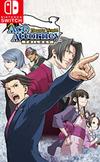 Phoenix Wright: Ace Attorney Trilogy for Nintendo Switch