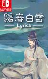 Lyrica for Nintendo Switch