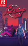 The Red Strings Club for Nintendo Switch