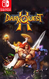 Dark Quest 2 for Nintendo Switch