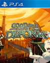 Goodbye Deponia for PlayStation 4