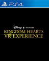 KINGDOM HEARTS VR Experience for PlayStation 4