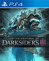 Darksiders III - The Crucible for PlayStation 4