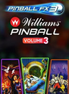 Pinball FX3 - Williams Pinball: Volume 3 for PC