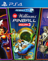 Pinball FX3 - Williams Pinball: Volume 3 for PlayStation 4