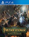 Pathfinder: Kingmaker for PlayStation 4