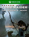 Shadow of the Tomb Raider - The Serpent's Heart for Xbox One