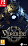 Vaporum for Nintendo Switch