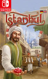 Istanbul: Digital Edition for Nintendo Switch